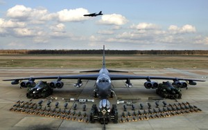 B-52 Stratofortress - Ammo