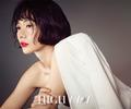 BAE DOONA FOR HIGH CUT VOL. 196 - korean-actors-and-actresses fan art