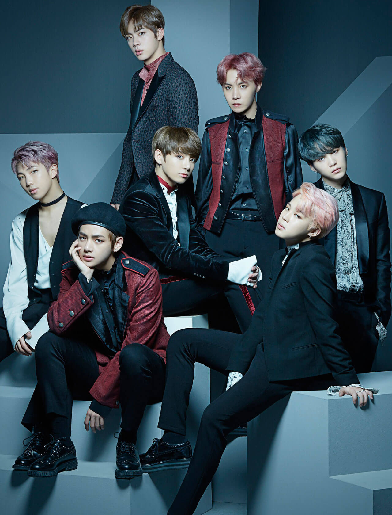 Bts Images Bts Japanese Album Hd Wallpaper And Background Photos