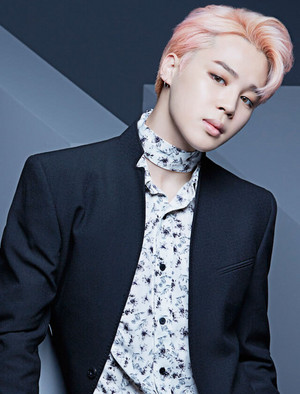 BTS - Japanese Album