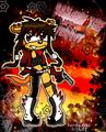 Bailey the Ferret - sonic-fan-characters photo