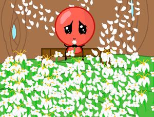 Balloon's Garden