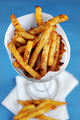 Barbecue French Fries - french-fries photo