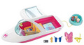 Barbie dauphin Magic bateau