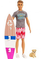 Barbie Dolphin Magic Ken Doll - barbie-movies photo