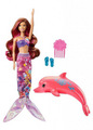 Barbie Dolphin Magic Mermaid Doll - barbie-movies photo