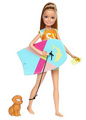 Barbie Dolphin Magic Stacie Doll - barbie-movies photo