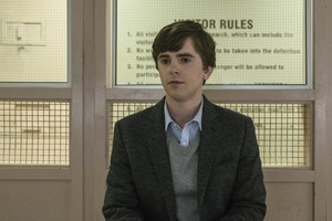 "Bates Motel ""Visiting Hours"" (5x09) promotional pitcure"