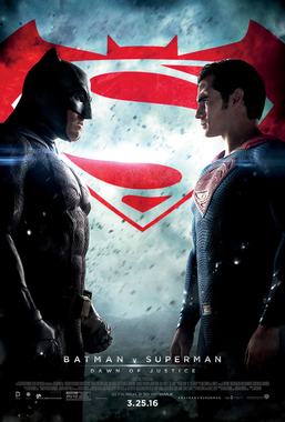 バットマン V Superman: Dawn Of Justice Review