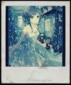 Beautiful Anime Girl - anime photo