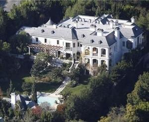 Beautiful Palatial Mansion