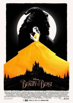 Beauty and Beast
