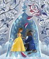 Beauty and Beast - beauty-and-the-beast fan art