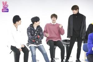 Behind the Scenes - BTS Gayo Track 12