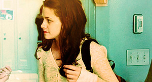 Bella سوان, ہنس Cullen 25
