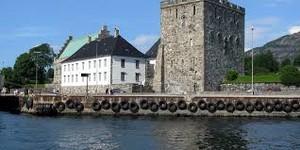 Bergan castillo