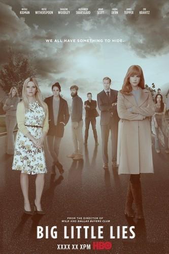 Big Little Lies (TV Series) images Big Little Lies HD ...