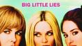 Big Little Lies - shailene-woodley wallpaper