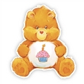 Birthday urso