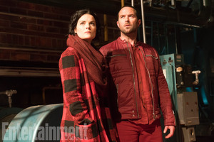 "Blindspot ""Regard A Mere Mad Rager"" (2x19) promotional picture"