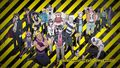Blood Lad   - anime wallpaper