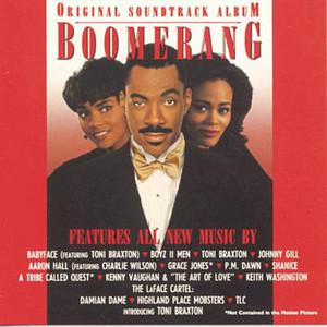 Boomerang Film Soundtrack