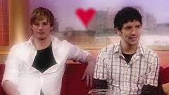 Brolin W-Love Is In The Air