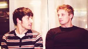 Brolin X-The Bromance Is Real