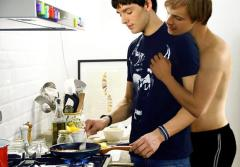 Brolin M - What's for Breakfast, Cols?