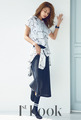 CHOI SOO YOUNG HANGS OUT IN CALVIN KLEIN FOR 1ST LOOK - girls-generation-snsd photo