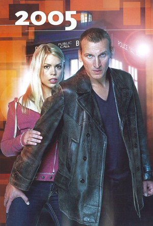 Cast Promotional Picture