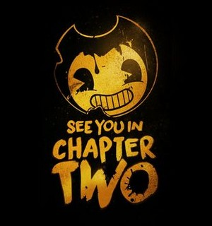 Chapter 2 coming