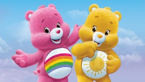 Cheer Bear and Funshine Bear