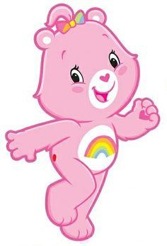 Care Bears wallpaper entitled Cheer Bear