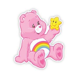 Cheer медведь