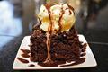Chocolate Brownie - chocolate photo
