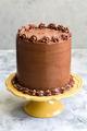 Chocolate Cake - chocolate photo