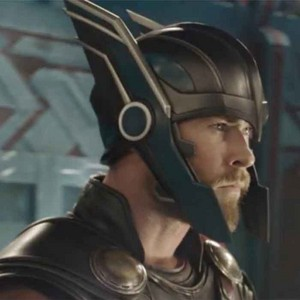 Chris Hemsworth in Thor Ragnarok
