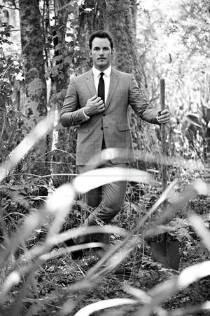 Chris Pratt - Esquire Photoshoot - 2014