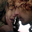 Claire and Jamie icon