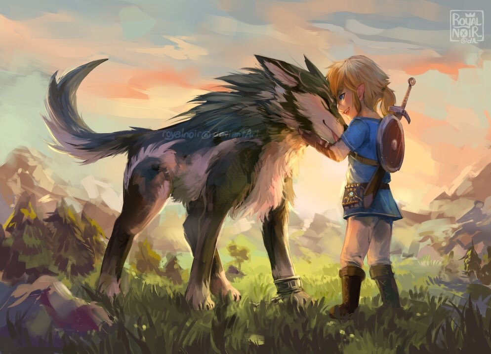 Legend Of Zelda Breath Of The Wild Images Co5sdqauaaedogz Hd