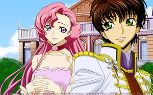 Code Geass (Euphy and Suzuki)
