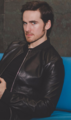 Colin O'Donoghue | NKD Magazine (May 2017) - colin-odonoghue photo