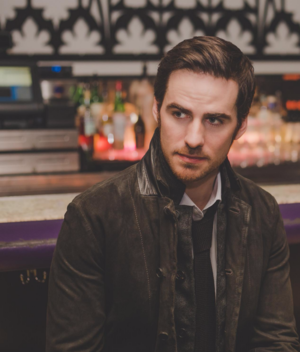 Colin O'Donoghue | NKD Magazine (May 2017)