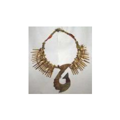 Cook Islands Individual Immunity collier