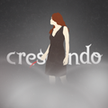 Crescendo - hush-hush fan art