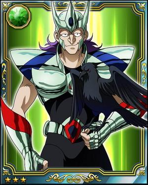 cuervo Jamian