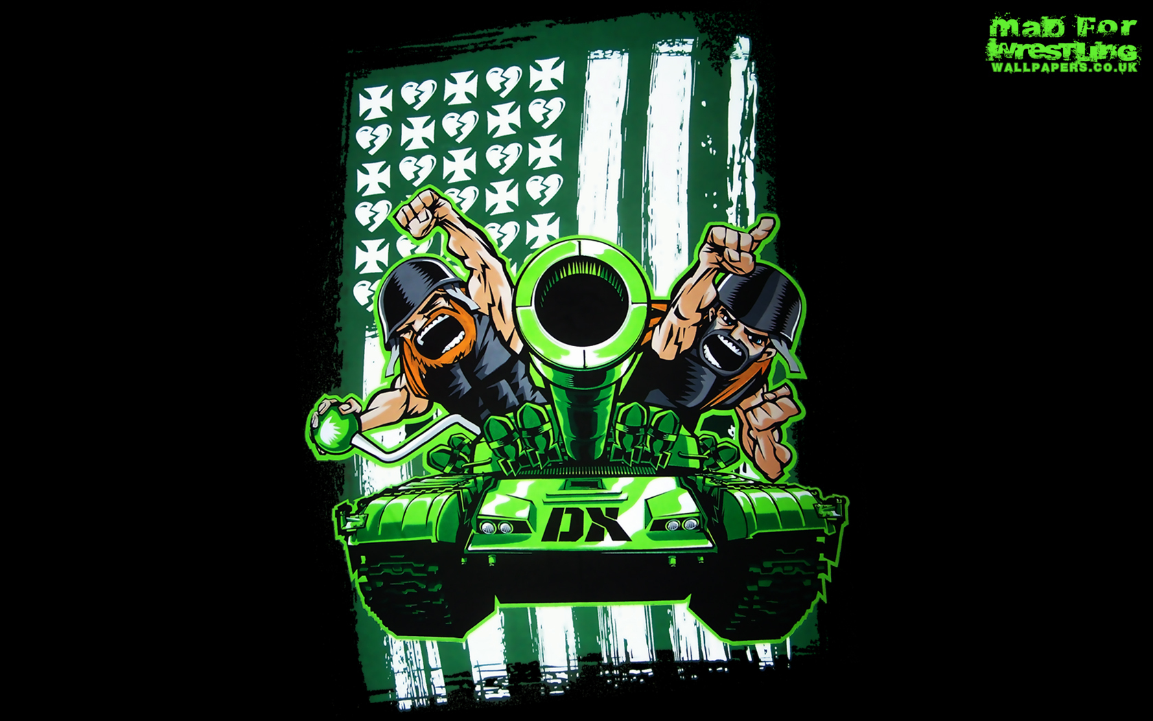 Offenderman420 Images DX Army D Generation X 14626096 1680 1050 HD Wallpaper And Background Photos