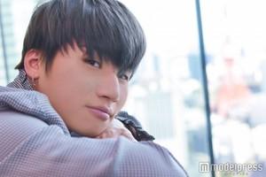 Daesung - Model Press Interview