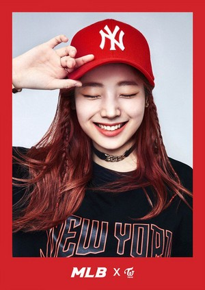 Dahyun - Sports Casual Brand MLB